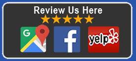 Help us Grow and Review us at Yelp, Google+ and Facebook